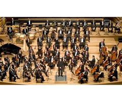 Convocatoria para bolsa de instrumentistas de la Orquesta Sinfónica de Castilla y León