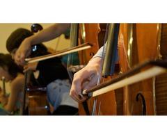 Taller de Orquesta para todos los niveles de elviolin.com