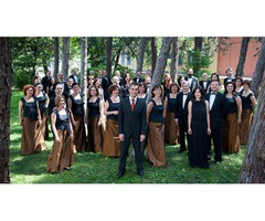 Audiciones para bajo del Coro de la Comunidad de Madrid