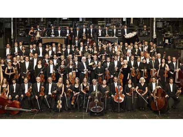 Pruebas de acceso para dos Violines Tutti de la Staatsorchester Stuttgart