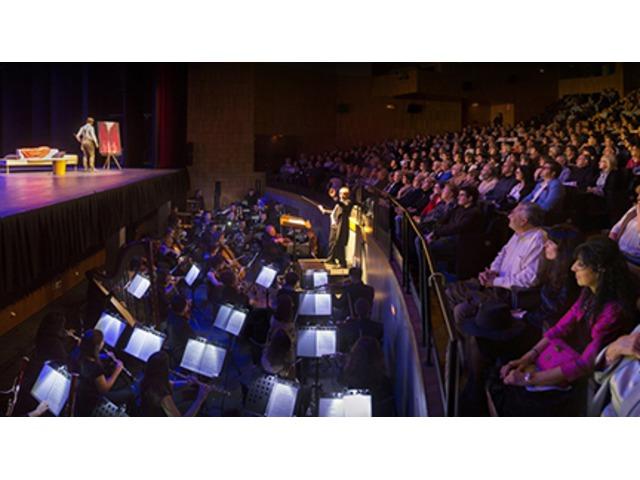 La Orquesta Reino de Aragón organiza pruebas para el Réquiem, de Mozart