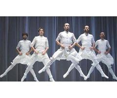 Convocatoria para la dirección artística Festival de Danza Contemporánea de Navarra
