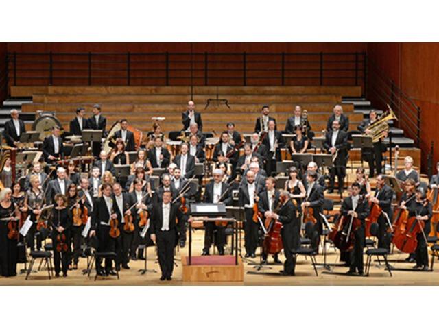 Pruebas de acceso para Violín, viola, y violonchelo de la Bilbao Orkestra Sinfonikoa