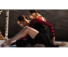 Audiciones para el Víctor Ullate Ballet Comunidad de Madrid