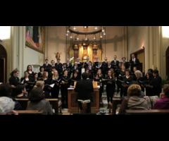 Audiciones para el Coro de la Universidad Complutense de Madrid