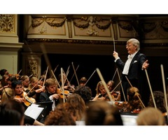 Audiciones para la Joven Orquesta Gustav Mahler