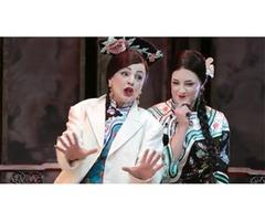 Teatro Musical de Cámara, Le cinesi