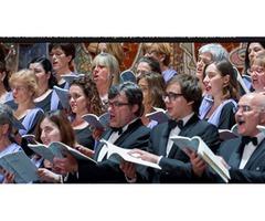 Concurso Internacional de Composición Coral Fiesta de la Música Coral