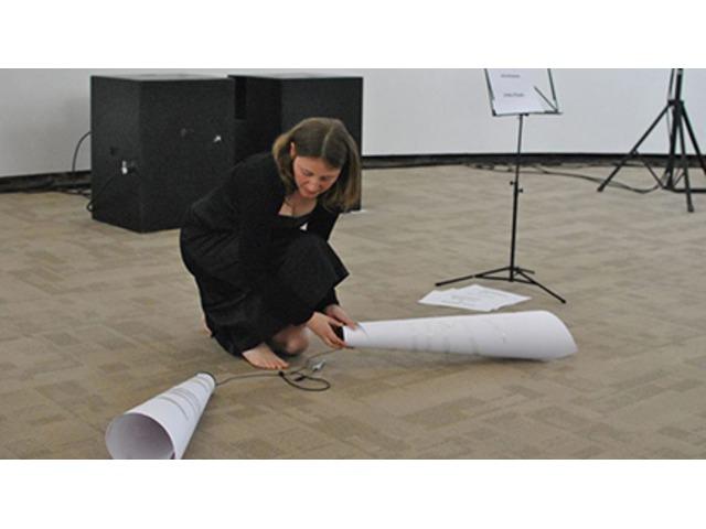 Sesión doble de experimentación sonora en enero en CentroCentro