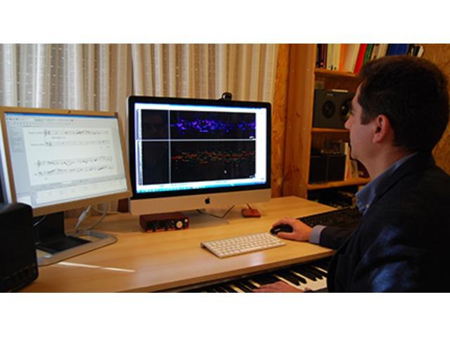Programa de becas de la UNIR para el Máster en Investigación musical