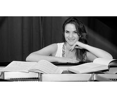 Curso Las Raíces de la Música Romántica, en Cedam