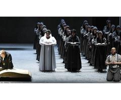 ABAO-OLBE con Stiffelio, la ópera de Verdi