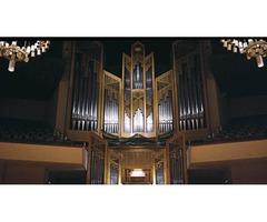 Bach Vermut del Centro Nacional de Difusión Musical