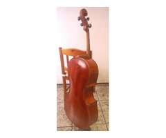 Violoncello 4/4 (1960) Gama Media Alta