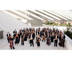 Pruebas de acceso para Viola tutti de la Oviedo Filarmonía