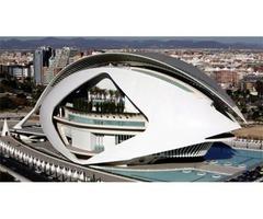El Palau de les Arts abre el proceso de selección para el Secretariado Técnico de la Orquestra de la