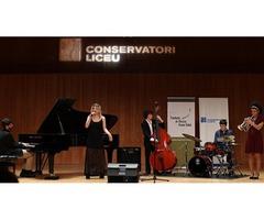 Convocatoria las Becas Jóvenes Promesas de la Fundación de Música Ferrer-Salat para estudios en el C