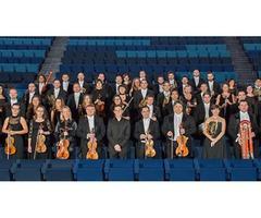 Bolsa de trabajo para violines tutti de la Orquesta de Extremadura