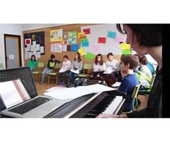 Convocatorias de Arte Ciudadano de la Fundación Carasso para proyectos de jóvenes músicos, escuelas