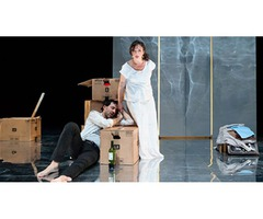 Ópera de Cámara disPLACE en los Teatros del Canal