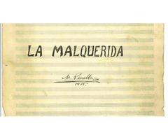 Estreno absoluto de la zarzuela La malquerida, en los Teatros del Canal