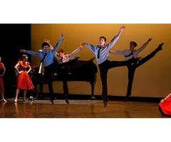 Amalgama, espectáculo interdisciplinar de música y danza entre Conservatorios