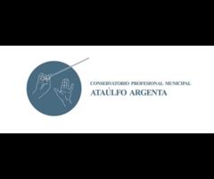 Actividades de Enero 2017 - Conservatorio Ataúlfo Argenta