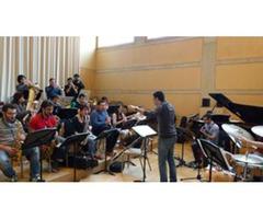 Jornada de puertas abiertas en el ESEM de Taller de Músics