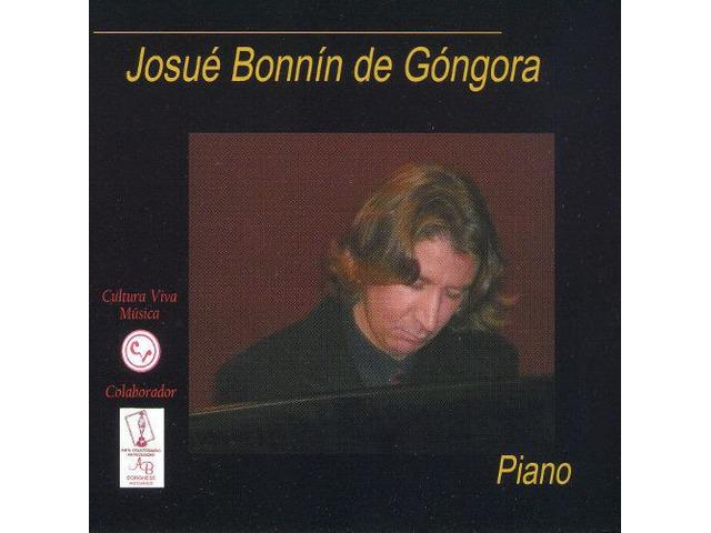 Fantasía Jiennense, del compositor Josué Bonnín de Góngora, será la obra obligada del 59º Premio Jaé