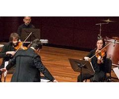 Abierta la convocatoria del XXVIII Premio Jóvenes Compositores 2017 Fundación SGAE-CNDM