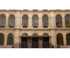 Puertas abiertas y pruebas de admisión para el Real Conservatorio Superior de Música de Madrid