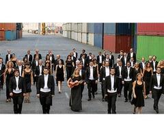 Pruebas de acceso para viola solista, contrabajo solista y contrabajo tutti de la Orquesta Sinfónica