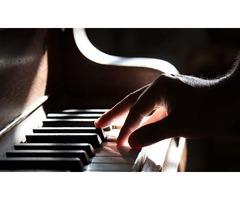 Recital de piano en el Auditorio de la UC3M