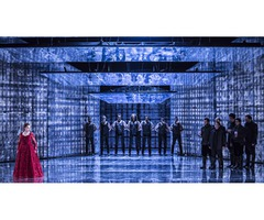 Lucrezia Borgia llega al Palau de les Arts