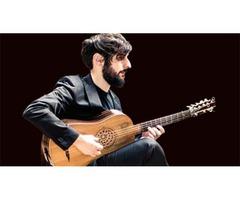 IV Festival de guitarra Gaspar Sanz