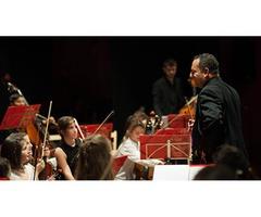 XIV Curso Nacional de Perfeccionamiento musical Diego Pisador