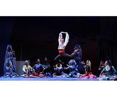 El Ballet Nacional de España homenajea a Ruiz Soler en el Palau de les Arts