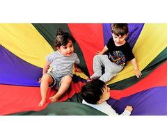 Curso de formación de profesorado de niños de 0 a 6 años con Wendy Valerio