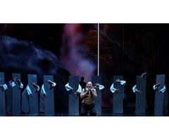 Estreno de Bomarzo, de Ginastera en el Teatro Real medio siglo después de su creación