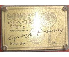 Caja Sonor serie Signature