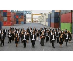 Pruebas de acceso para distintos instrumentos de la Orquesta Sinfónica de Euskadi