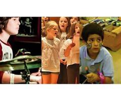 Cursos de Verano en la Escuela Popular de Música y Danza