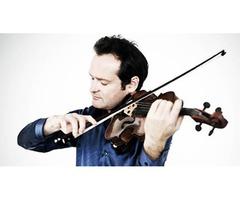 Krzysztof Chorzelski tocará esta semana con la Real Filharmonía de Galicia