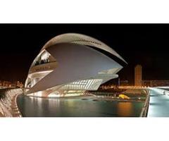 'European Opera Days' en el Palau de les Arts Reina Sofía