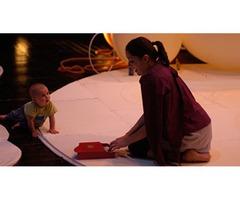 Alibabach, Bach para bebés en el Teatro Real