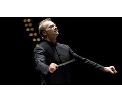 Gira de la Orquesta de Cadaqués y su Director, Gianandrea Noseda