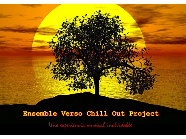 ENSEMBLE VERSO CHILL OUT PROJECT