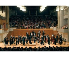 Audiciones para la Orquesta Ciudad de Granada