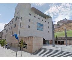 Una plaza de Profesor Especial de Piano Conservatori de Lleida
