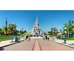 Audiciones para bailarines para trabajar en Disneyland París